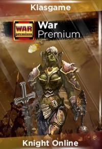 War Premium