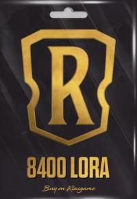 Legends of Runeterra 8400 LORA