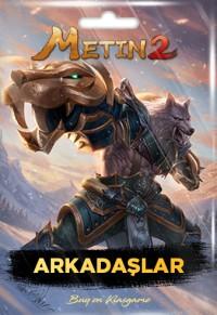 Metin2 ARKADAŞLAR Won