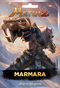 Metin2 Marmara Won