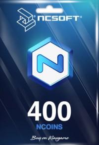 Ncsoft 400 Ncoin