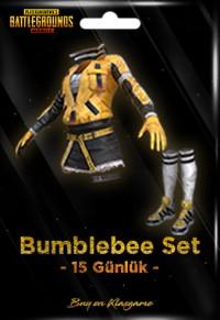 Bumblebee Set (15 Days)
