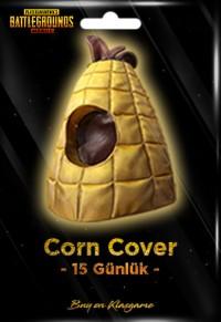 Corn Cover (15 Days)