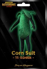 Corn Suit (15 Days)