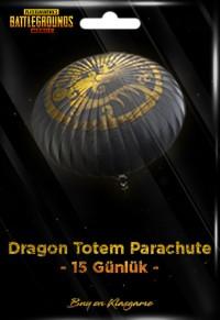 Dragon Totem Parachute (15 days)