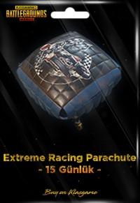Extreme Racing Parachute (15 Days)