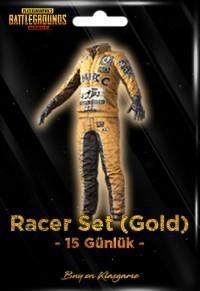 Racer Set (15 Days)