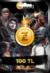 Razer Gold 100 TL