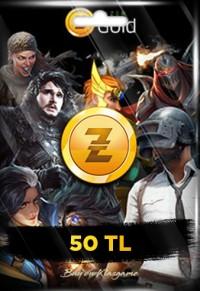 Razer Gold 50 TL