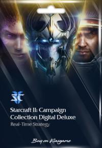 Starcraft II: Digital Deluxe
