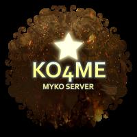 KO4ME 500 KC + 25 GP