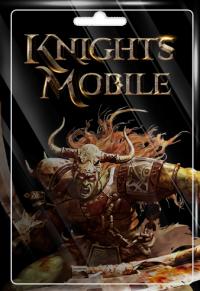 Knight's Mobile 500 Cash