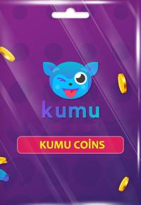 KUMU 2,000 Coins + 310 Bonus