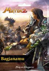 Metin2 Bagjanamu WON