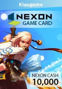 Nexon 10000 Cash