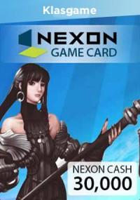 Nexon 30000 Cash