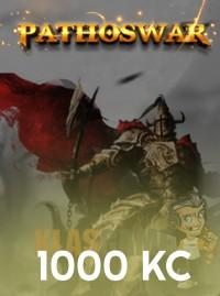 PathosWarTime 1300 KC