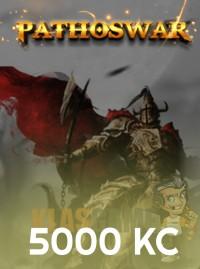 PathosWarTime 6000 KC