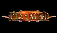 PlayKO4U 800 KC + 200 Bonus + 200 Bayram Bonusu