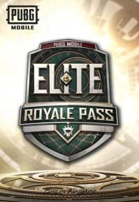 Pubg 17. Sezon - Elite Royale Pass