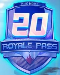 Pubg 20. Sezon - Royale Pass