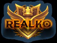 RealKO 1000 KC + 100 Bonus