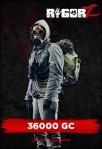RigorZ 36.000 GC