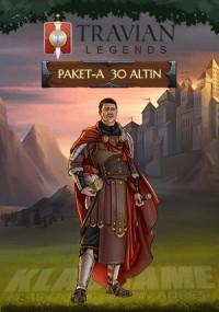 Travian Türkiye A Paket (30 Altın)