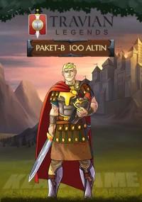 Travian Türkiye B Paket (100 Altın)
