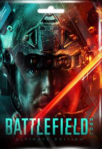 Battlefield 2042 Ultimate Edition PC Pin