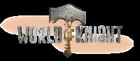 World Of Knight 1200 KC + 300 Bonus + 300 Super Bonus