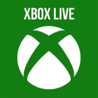 Xbox Live Gift Card (EU)