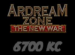ArdreamZone 6700KC