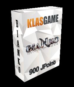 Bianko 800 Jpoint + 100 Bonus