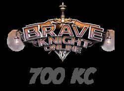 BraveKO 700 KC