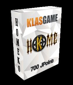 HomekoWorld 700 Jpoint
