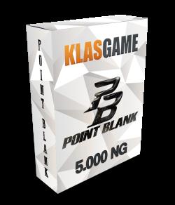 Point Blank 5.000 NG