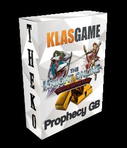Prophecy 10M