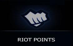 Riot Point Satışı