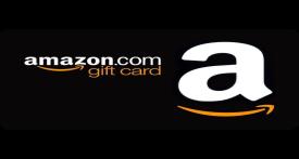 Amazon Gift Kart