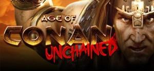 AGE OF CONAN UNCHANED