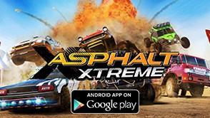 Asphalt Xtreme - Android