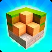 Block Craft 3D Ücretsiz: En Iyi Simülatör Oyunları