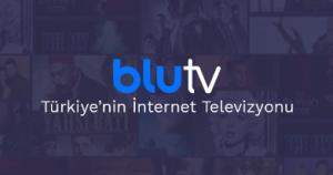 BluTV Üyelik