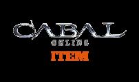 Cabal Online Item Pazarı