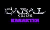Cabal Online Karakter Pazarı
