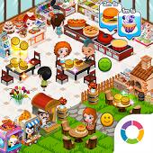 Cafeland - Restoran Oyunu