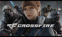 Crossfire Hesap Satışı