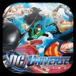 DC Universe Online EU