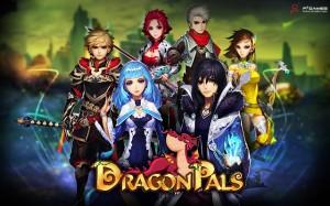 Dragon Palls